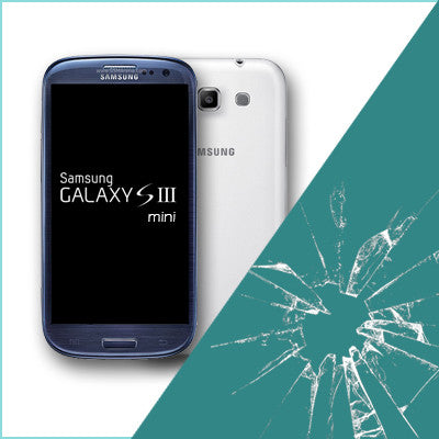 Samsung Galaxy S3 Mini Screen Repair