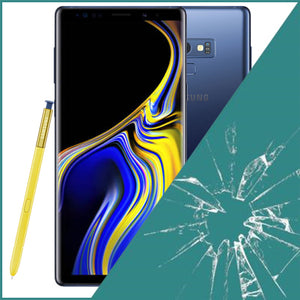 Samsung Galaxy Note 9 Screen Repair