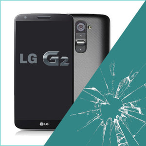 LG G2 Screen Repair