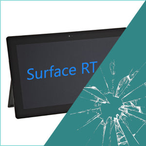 Surface RT Screen Repair