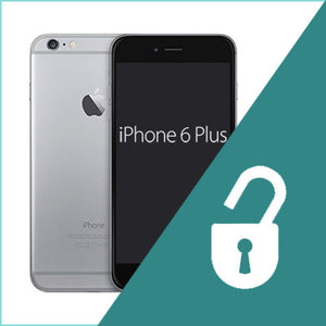 iPhone 6 Plus Unlocking