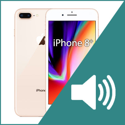 new concept e7b93 b4b52 iPhone 8 Plus Volume Button Replacement