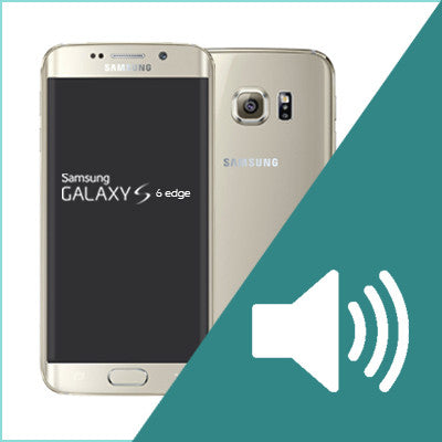 Samsung Galaxy S6 Edge Volume Button Replacement