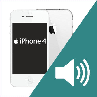iPhone 4 Volume Button Replacement