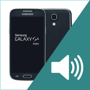Samsung Galaxy S4 Mini Volume Button Replacement