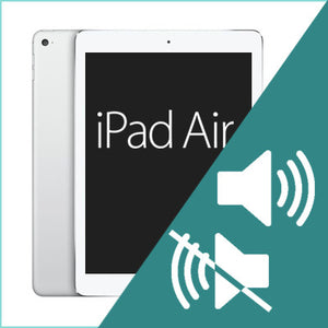 iPad Air 1/ iPad 5 Volume/Silent Button Replacement