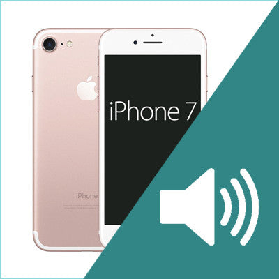 iPhone 7 Volume Button Replacement