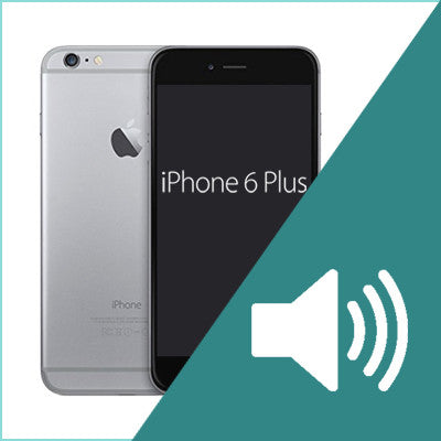 iPhone 6 Plus Volume Button Replacement