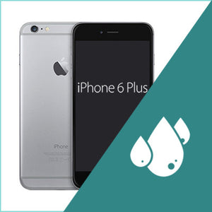 iPhone 6 Plus Water Damage Repair