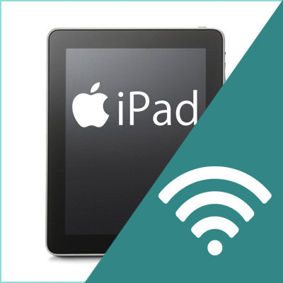 iPad 1 Wi-fi Replacement