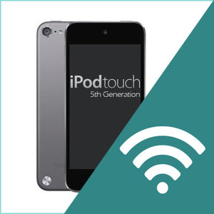iPod Touch 5th Gen. Wi-fi Replacement