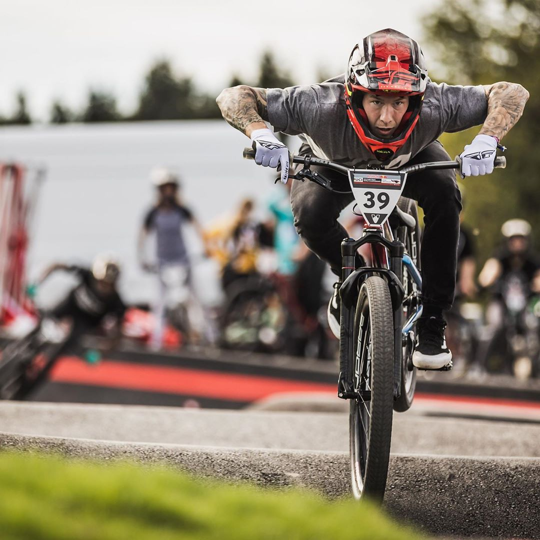 Against The Clock: UCI Pump Track World Championship
