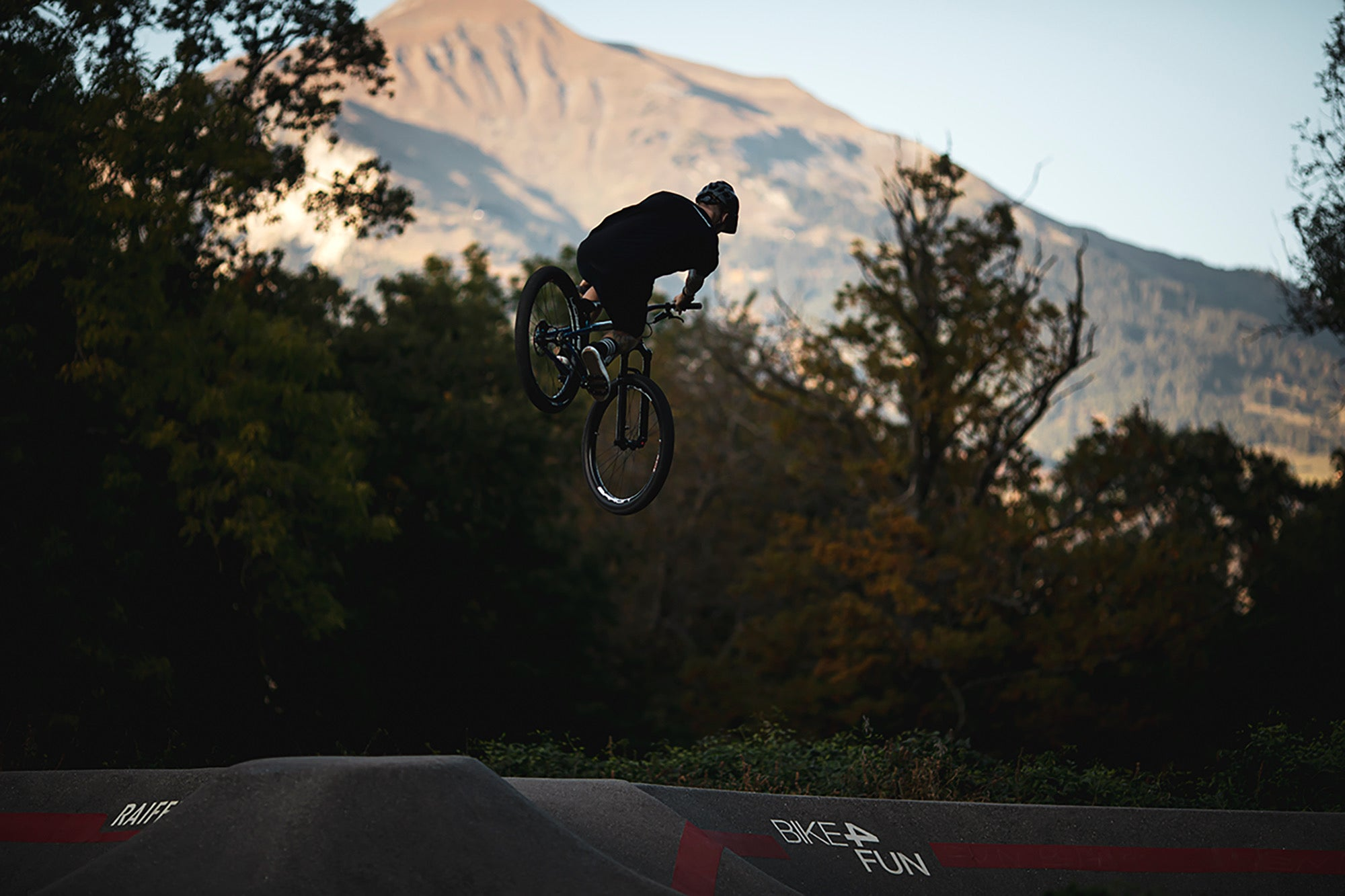 The Road To The Red Bull UCI Pump Track World Championship