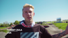 Red Bull Pump Track Manual Challenge With Tommy Zula