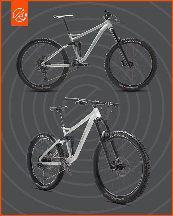 New Demo Bikes Just Added!