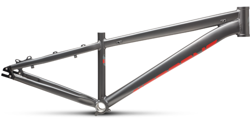Airborne Pathogen Downhill Frame / Airborne Bicycles