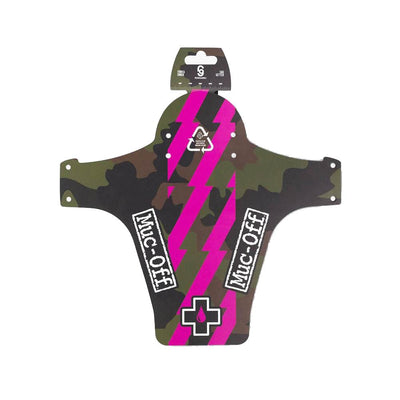 Muc-Off Front Ride Guard