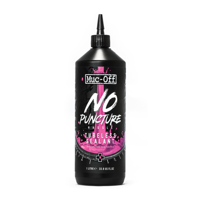 Muc-Off No Puncture Hassle Tire Sealant