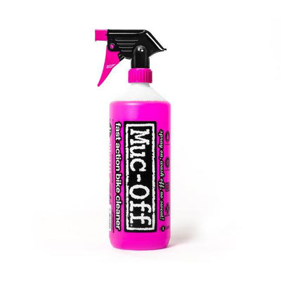 Muc-Off Bike Wash & Drivetrain Essentials Kit