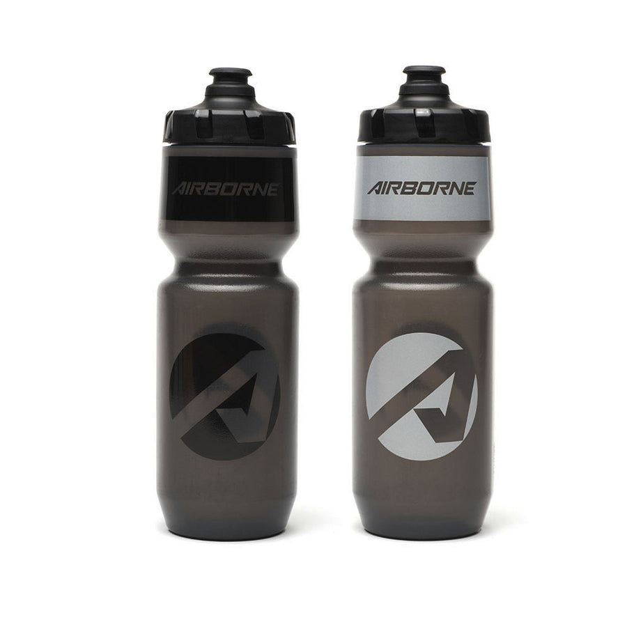 Logo Bottle Bundle (Smoke)