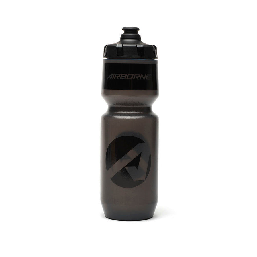 Logo Bottle (Smoke/Black)