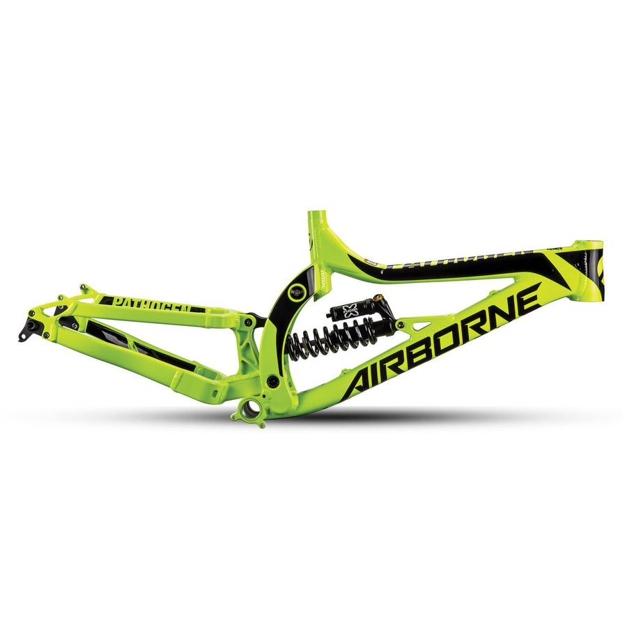 Pathogen Downhill Frame