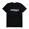Airborne Born From BMX Tee