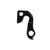 Guardian & Seeker (9mm QR) Derailleur Hanger