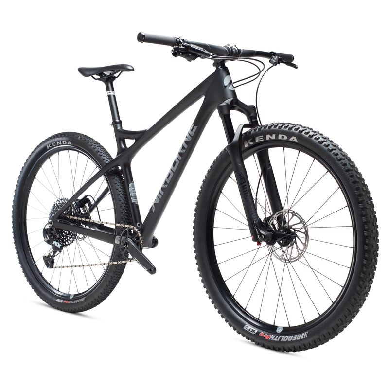 "Airborne Night Goblin 29"" Carbon XC Hardtail"