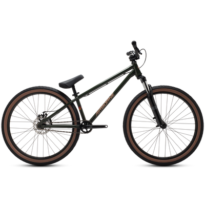 "Airborne Cro-Hawk DJ 26"" Chromoly Dirt Jumper"