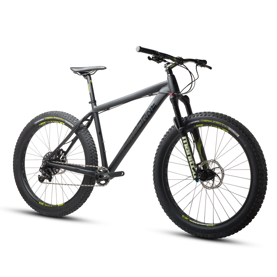 Griffin Stealth 27.5+