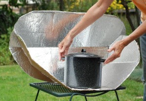 Solar Cooking 101
