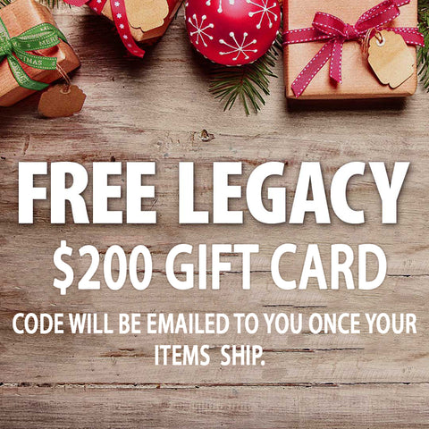 Green Monday $200 Gift Card