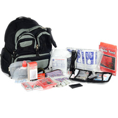 Basic 2-Person Bug-Out Bag