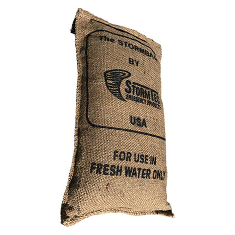 StormBag Flood Protection Kits - Rapidly Expanding Sand-less Bags