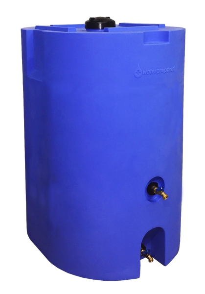 Emergency Long Term Water Storage Water Supply Boxes