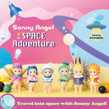Sonny in Space Adventure Complete Series- (12 units)