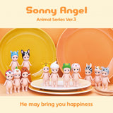 SONNY ANGEL PACK - ALL Regular  Series (8 Minifigures)
