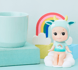 Sonny Angel BOBBING HEAD -Cloud Style - Limited Edition Cow