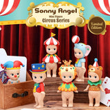 Circus Series- Complete Limited Edition (12 Units)