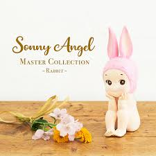 Sonny Angel Master collection - RABBIT