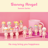 Sweet Series - Complete (12 units)