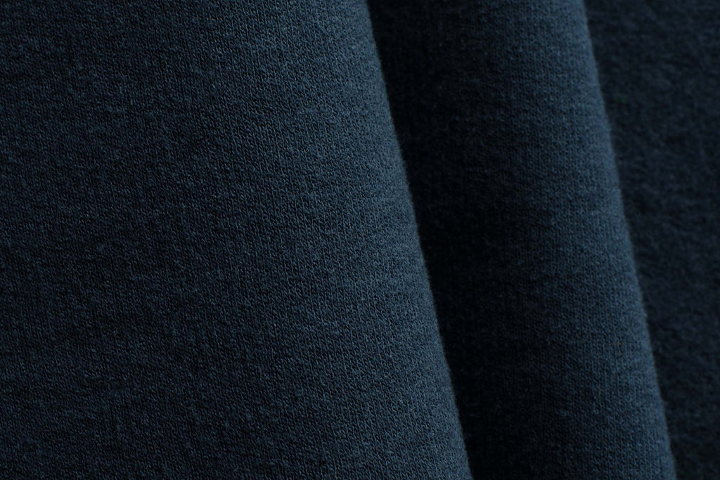 50 Fleece - Indigo