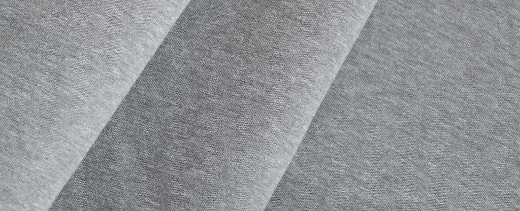 Jersey - Steeple Grey Heather