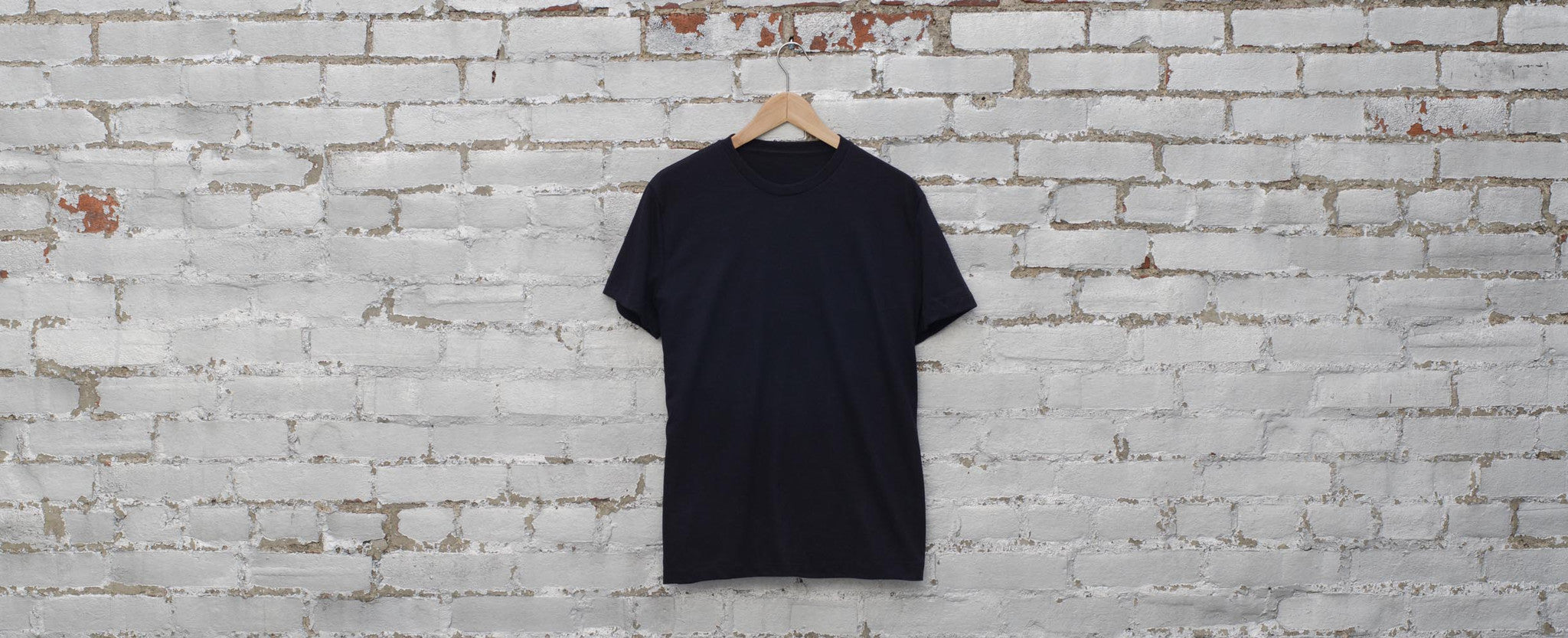 First Mile Tee - Black