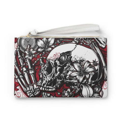 Gallows Hill Clutch Bag