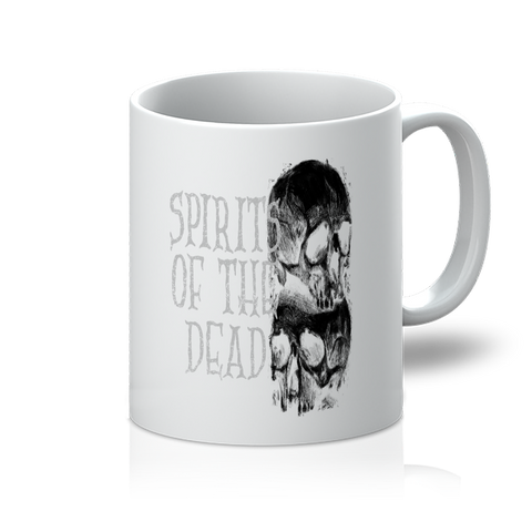 Spirits Of The Dead premium 11oz Mug