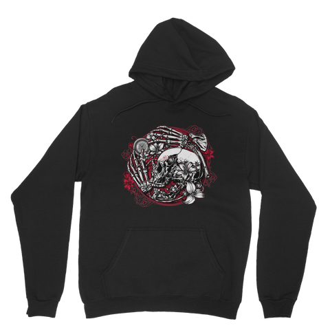 Gallows Hill Classic Adult Hoodie