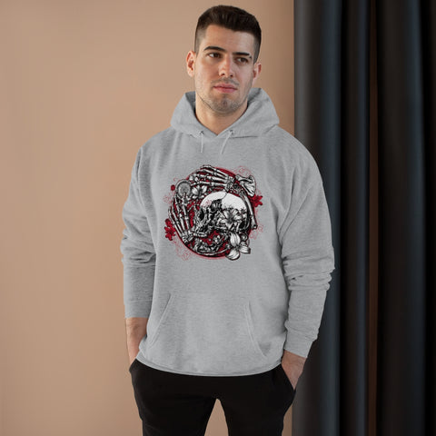 Gallows Hill EcoSmart® Pullover Hoodie Sweatshirt
