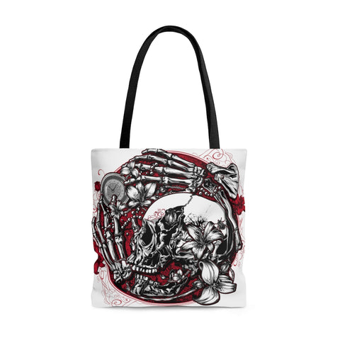 Gallows Hill Tote Bag